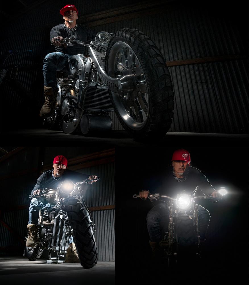 RK Concepts by Zachary Bolena