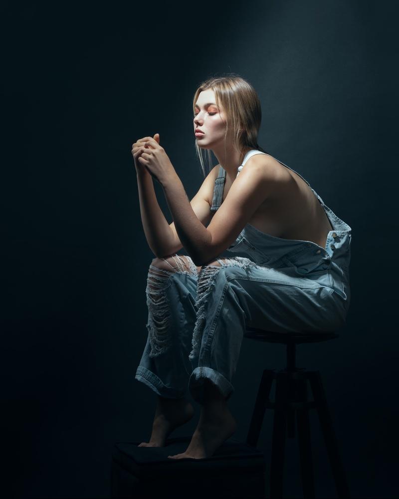 Untitled 40 by Narek Zohrabyan