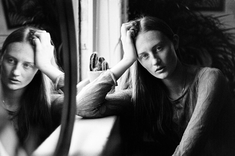 Chloe by Craig Fleming