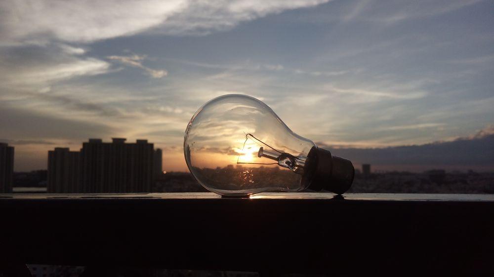Sustainability  by Karan Rawal