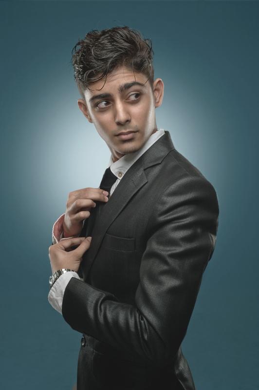 I am Bond by Ashadi Rashid