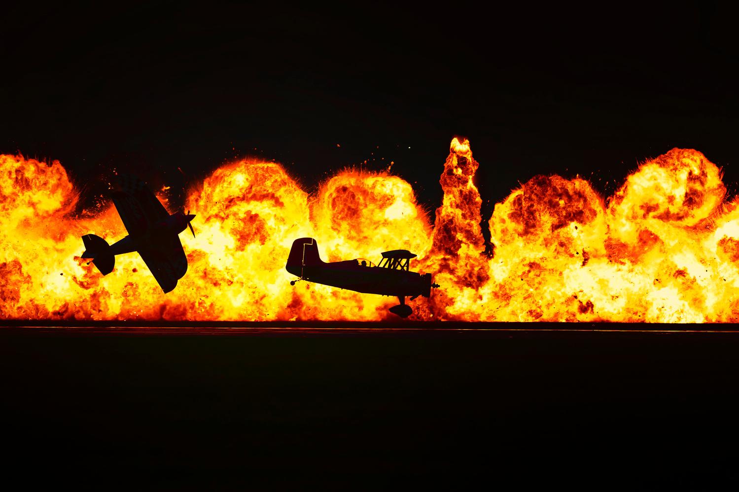 Prometheus through the Fire by Angelo Bufalino