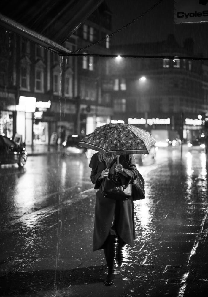 Heavy Rain by Edward Noble