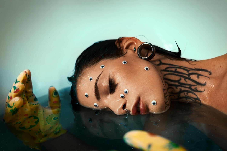 Argo Panopetes by Paulina Jowita Koltun