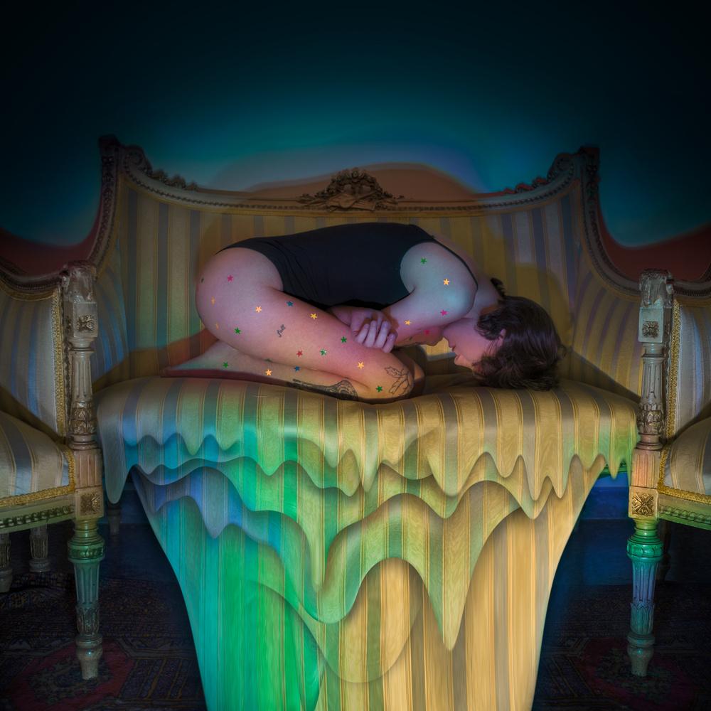 Darkness by Paulina Jowita Koltun