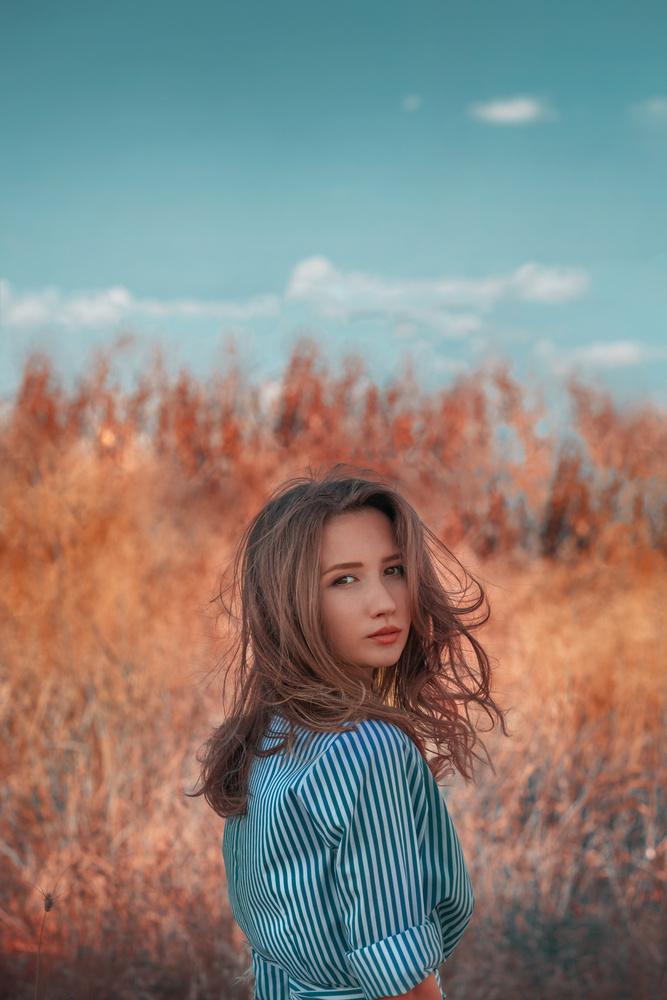 Wait for me  by Paulina Jowita Koltun