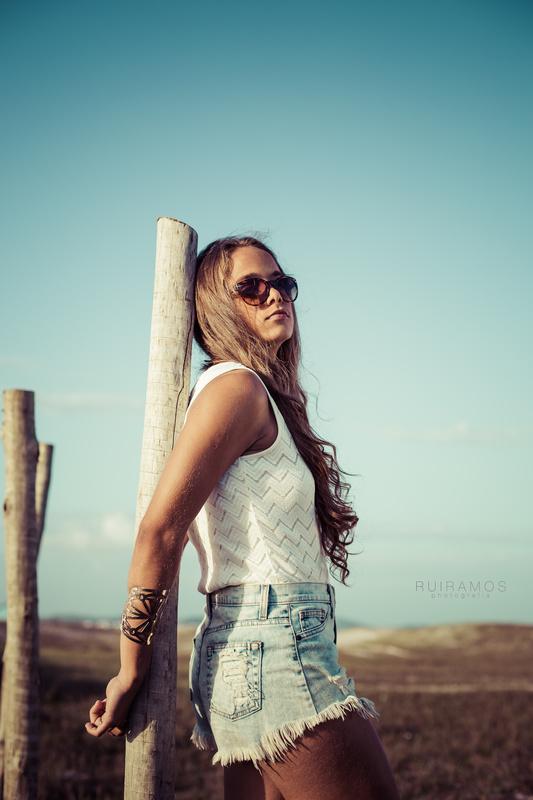 Juliana by Rui Ramos