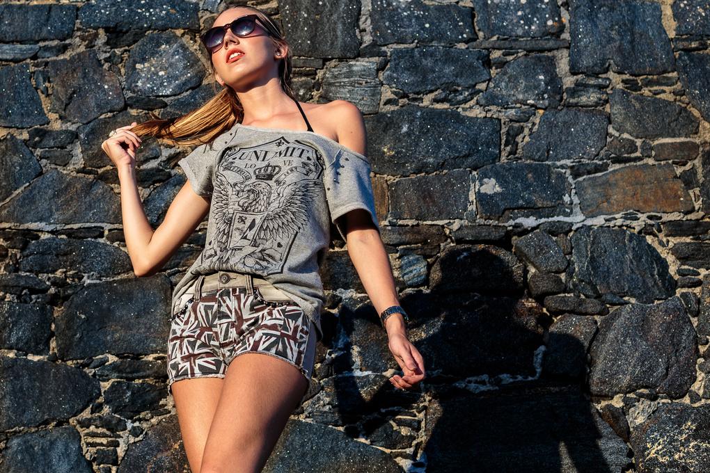 Fashion by Rui Ramos