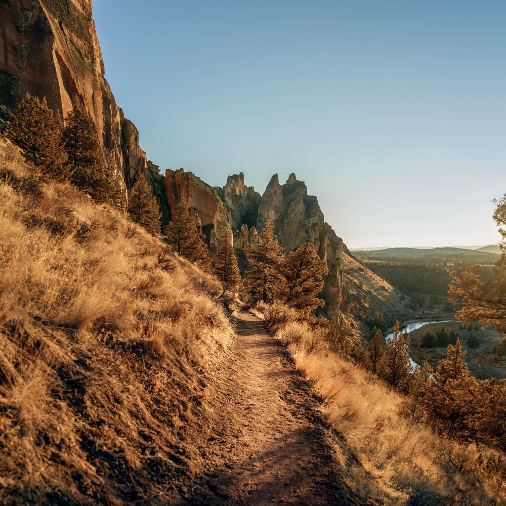 Mesa Verde by TYLER YATES