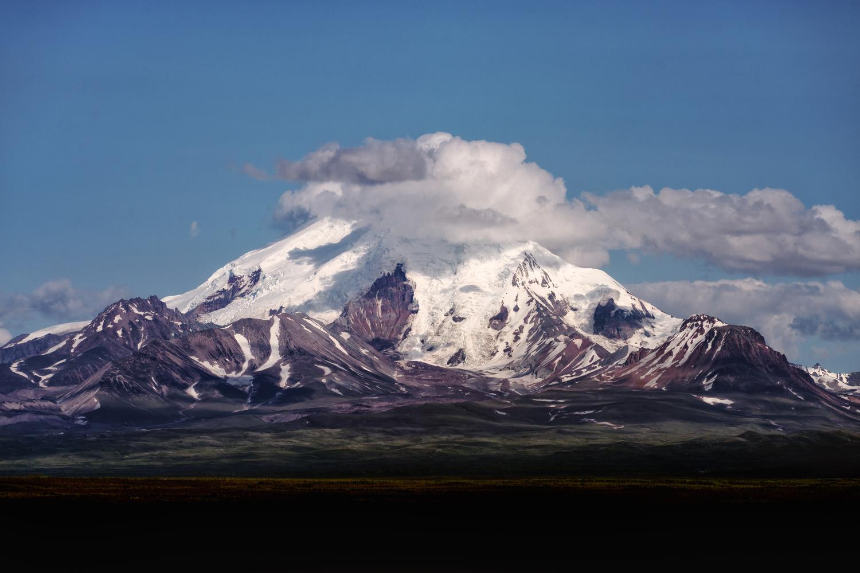 Mt. Drum by TYLER YATES