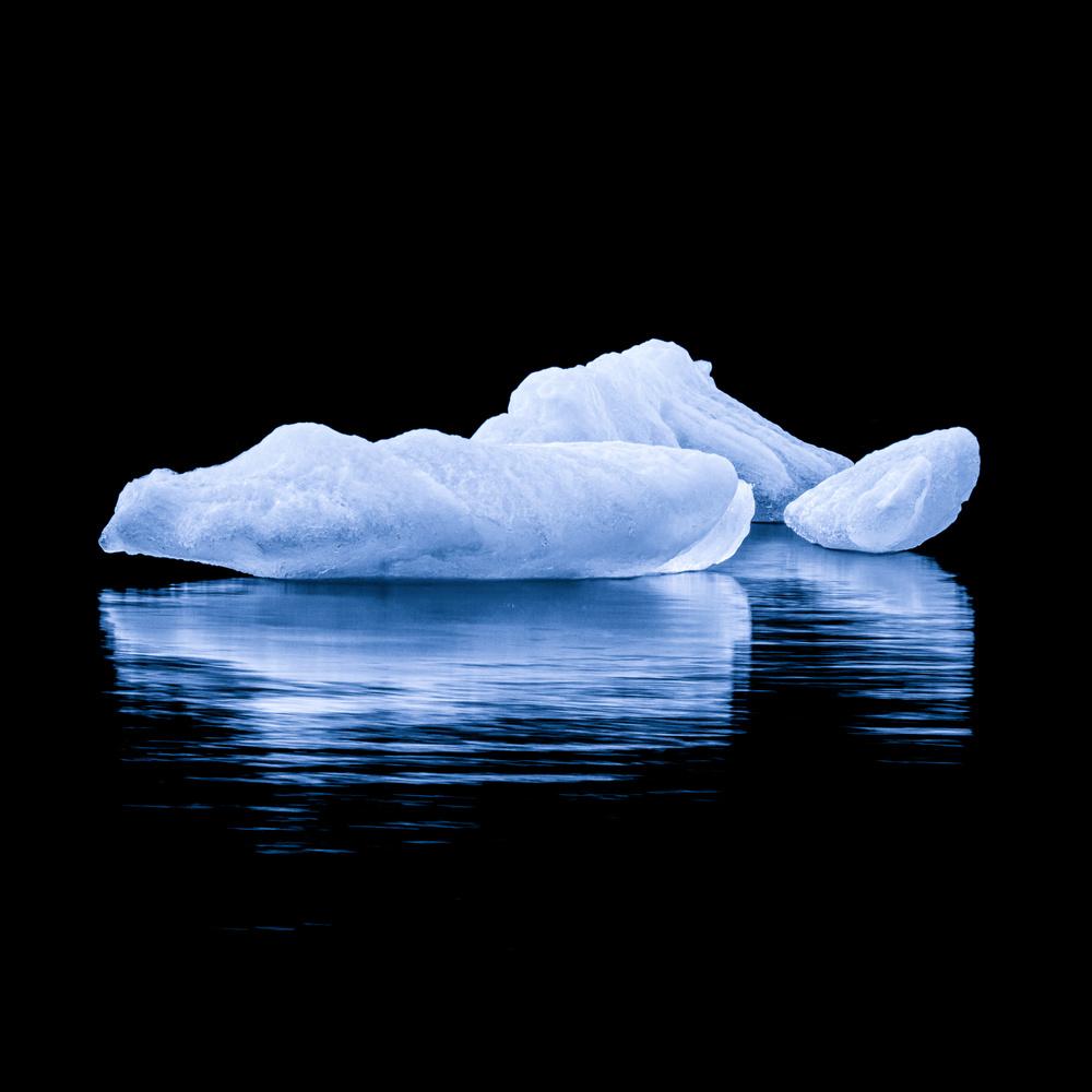 Iceberg by TYLER YATES