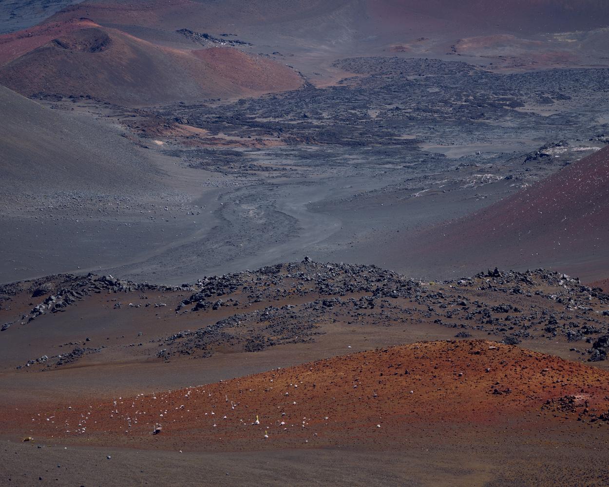 Arcadia Planitia by Zac Henderson