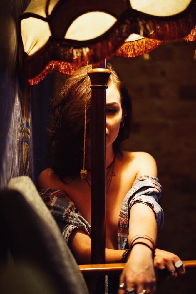 Lamp by Navi Retlav