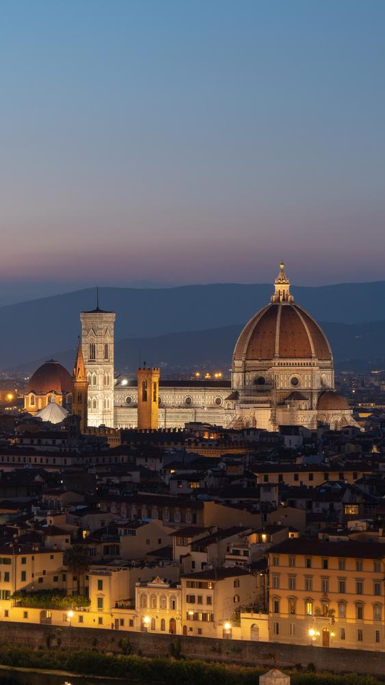 Florence by Guilherme Checchia