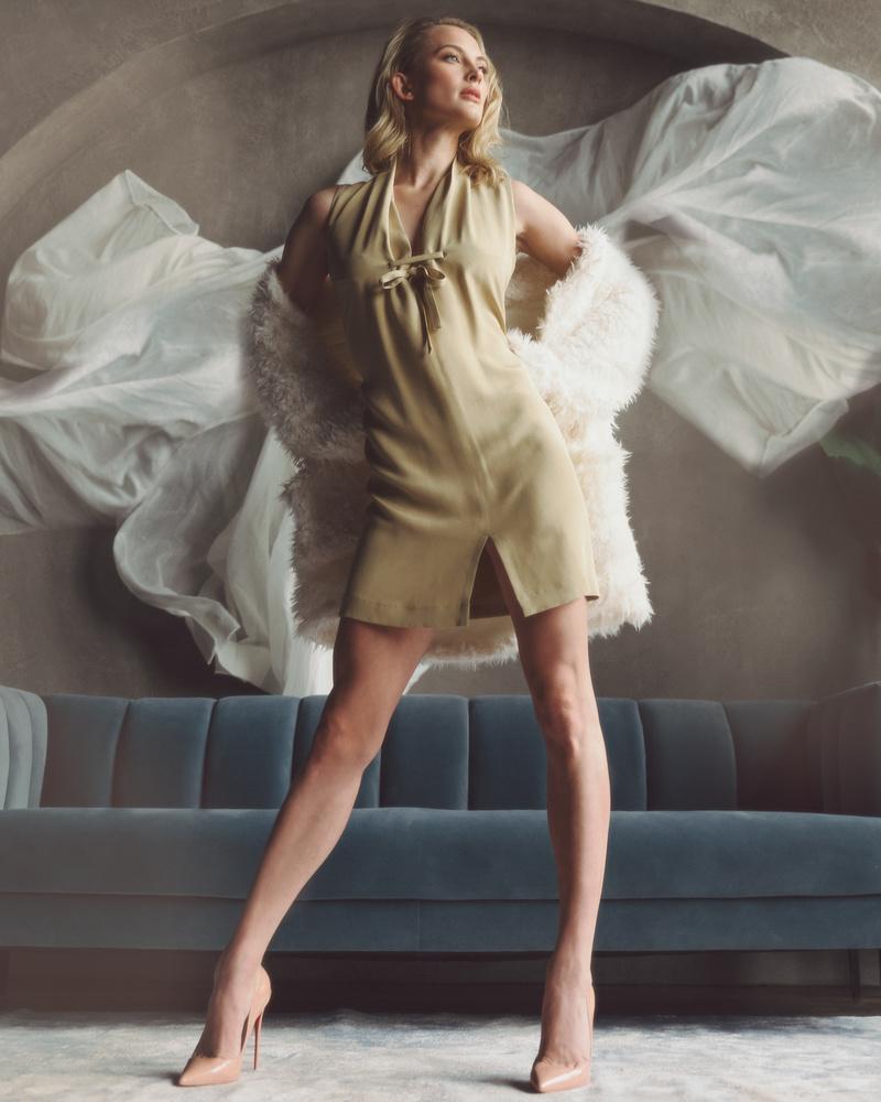 Amanda Morch by Anthony D'Elia