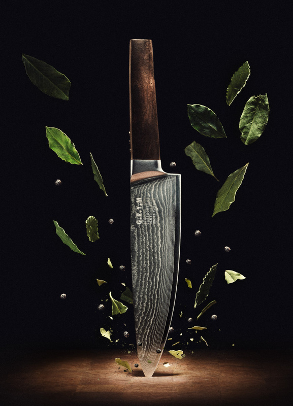 Sharpness by Johan Westerlind