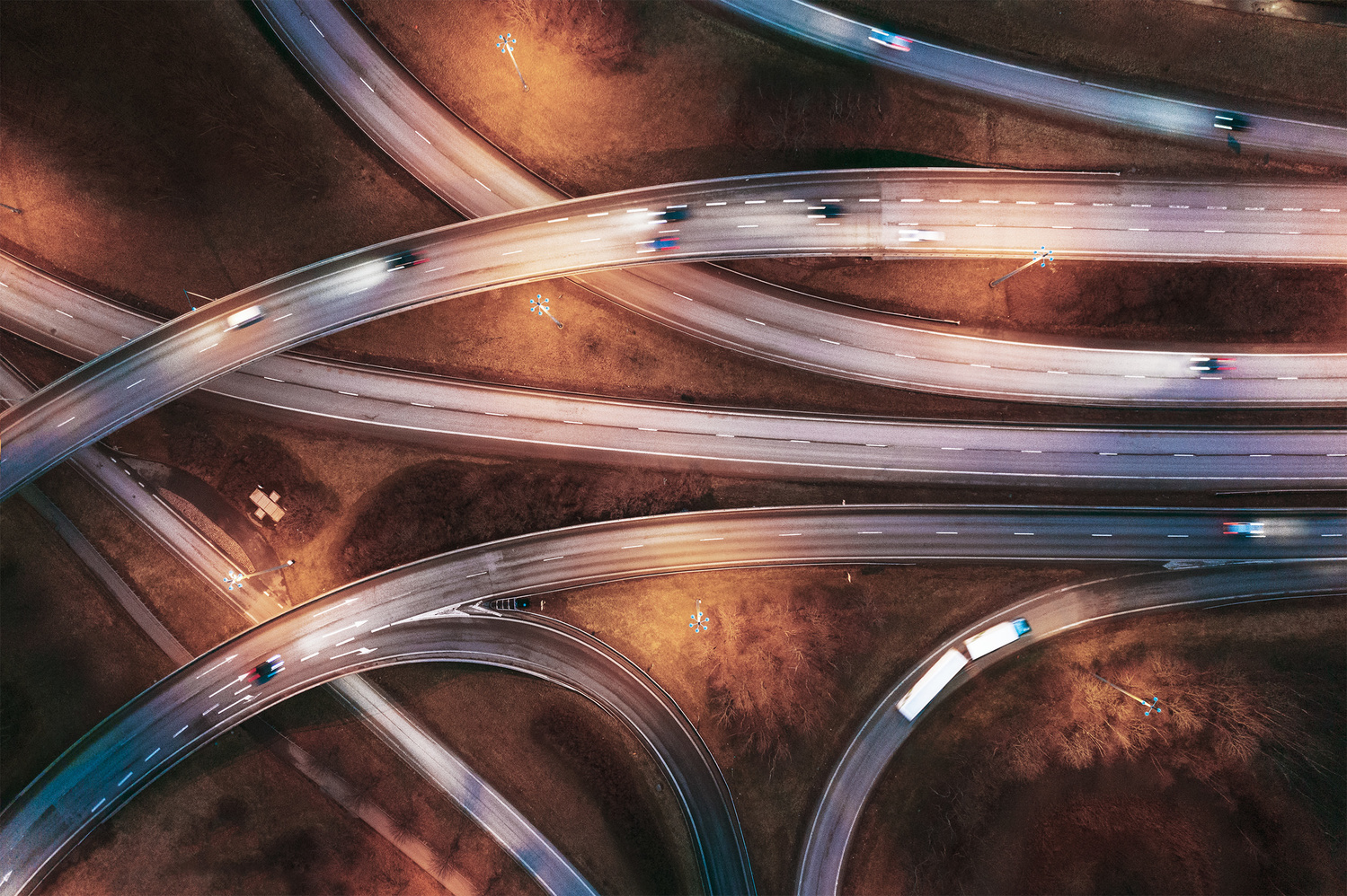 Aerial by Johan Westerlind