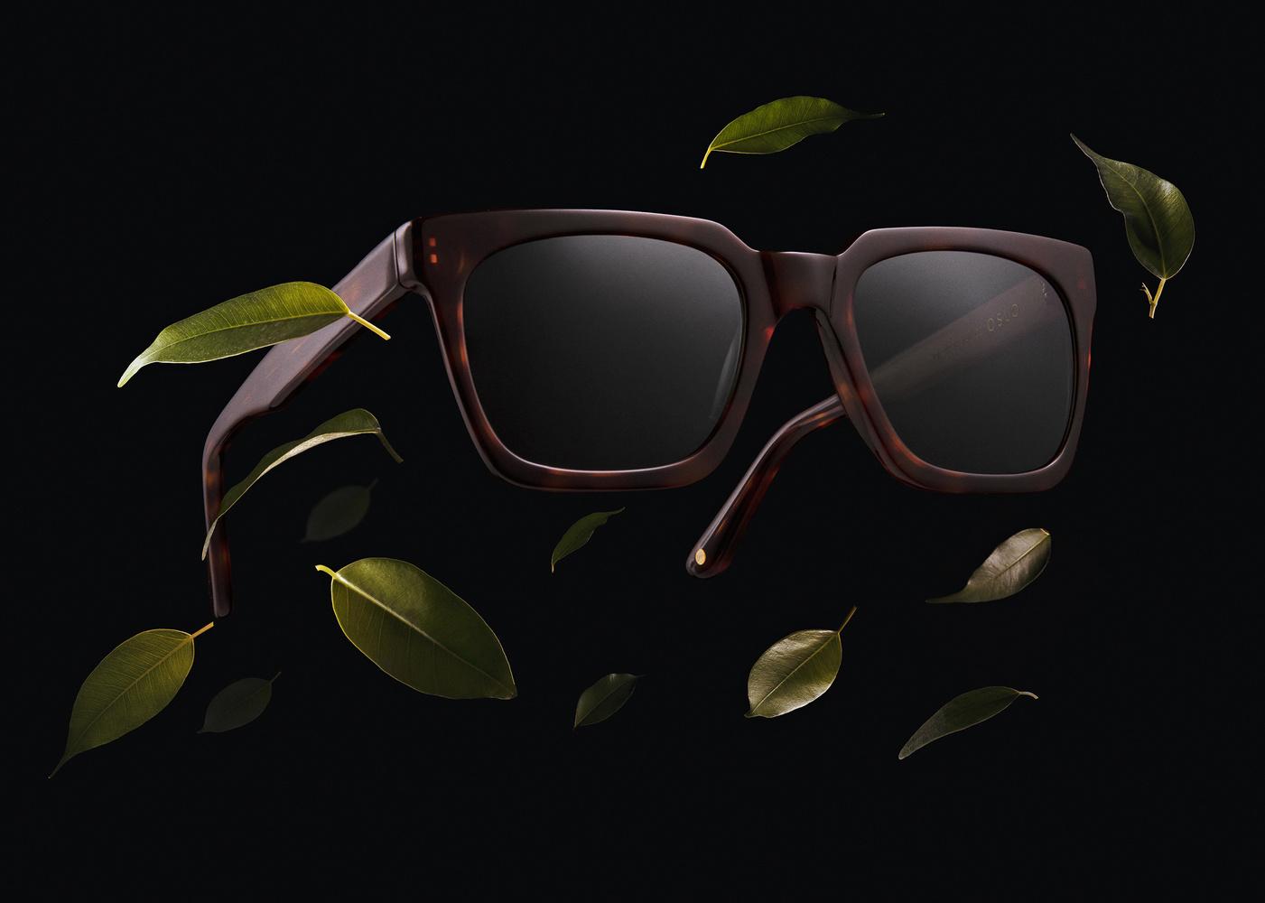 Glasses by Johan Westerlind