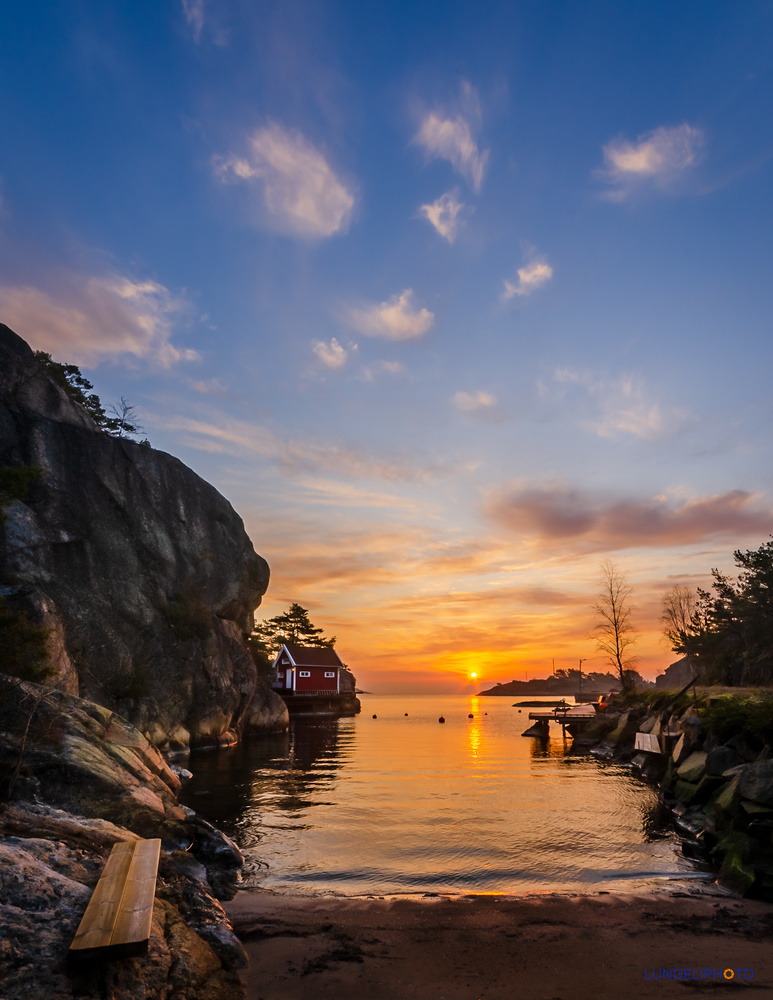 Its the small things in life by Hans Jørgen Lindeløff