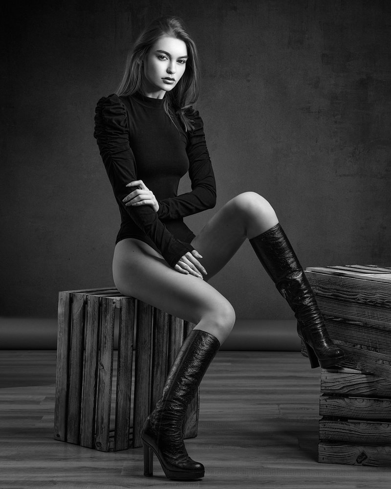 Alexandra by denis lomme