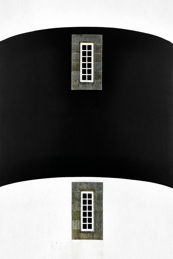 Black/White by denis lomme