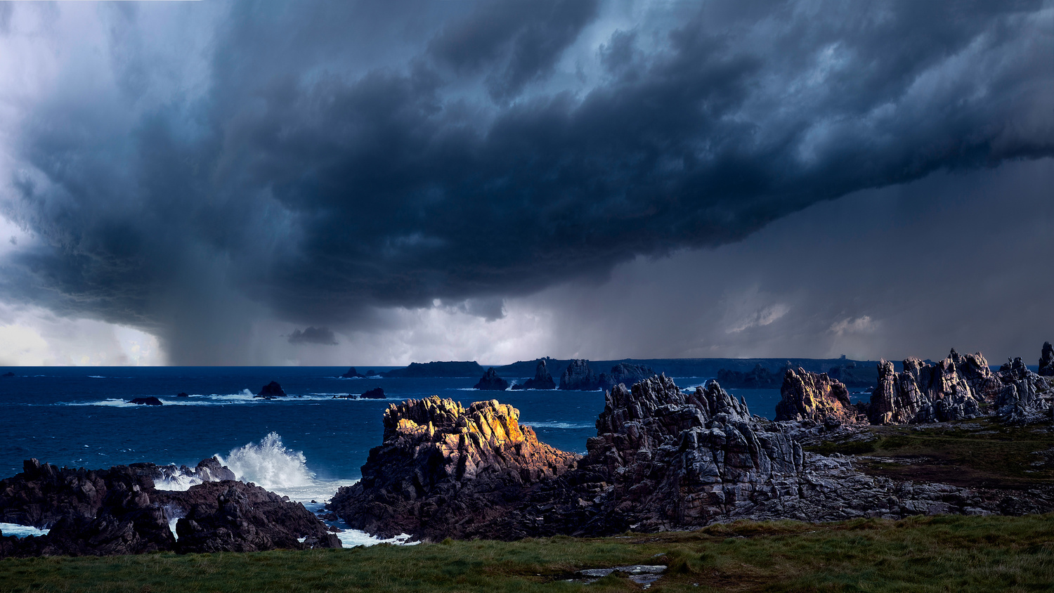 After the Storm by denis lomme