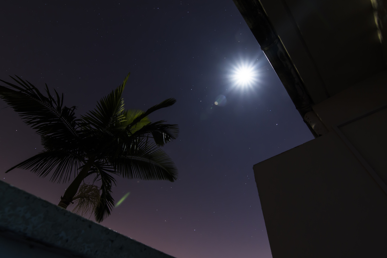 Night by Amit Shwarts