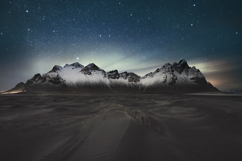Hidden Lights by Brian Lichtenstein