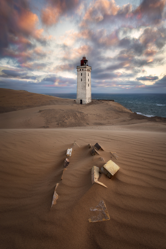 Sands Of Time by Brian Lichtenstein