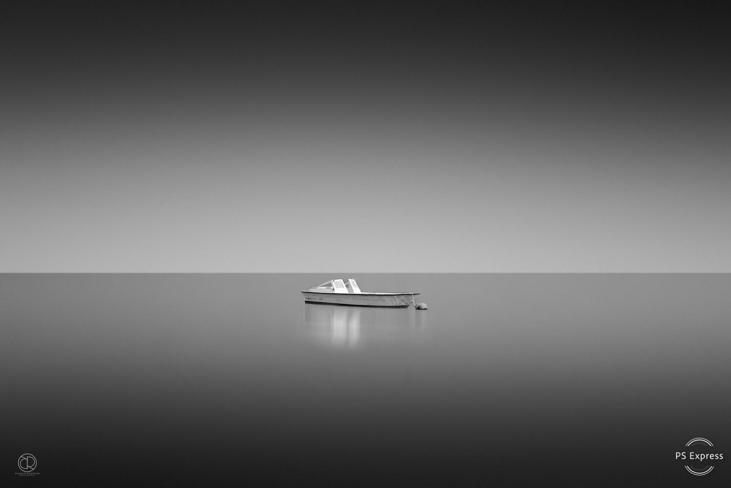 Calmness by Reggie Rodrigo