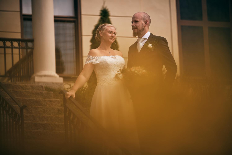Wedding Day by Mathias Kilman