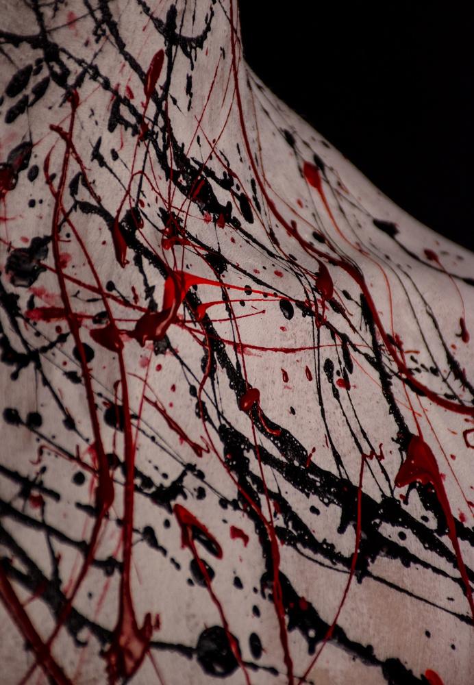Body by Tristen Woodward