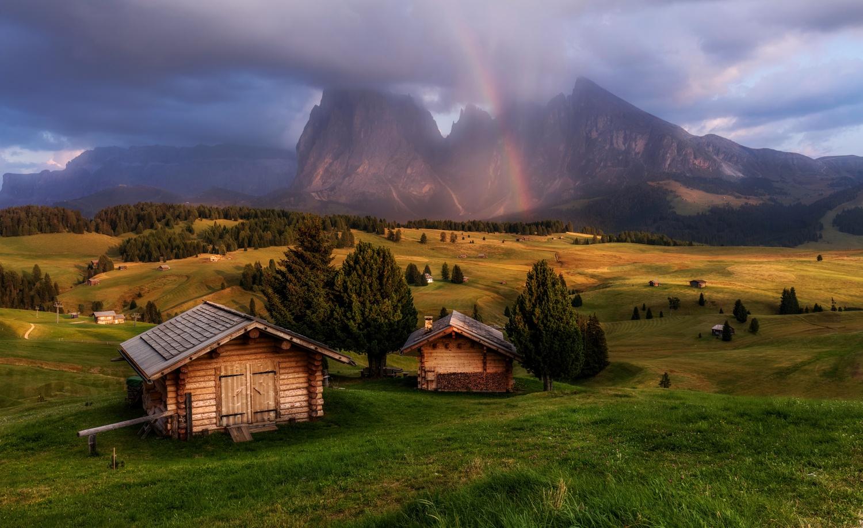 Heaven  by Richard Beresford Harris