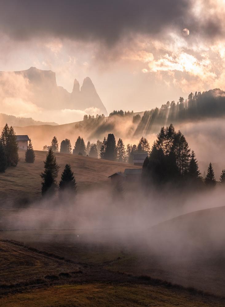 Stormlight by Richard Beresford Harris