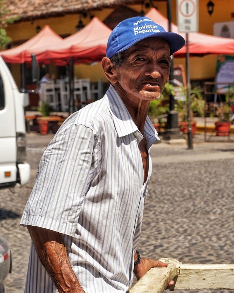 Granada, Nicaragua by Mark Brennan