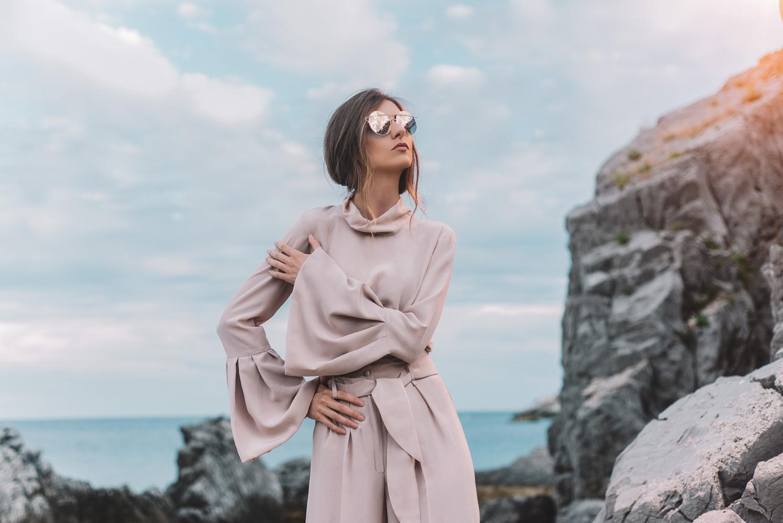 Campaign: Bojana / Spring Summer 2018 by Rale Radovic