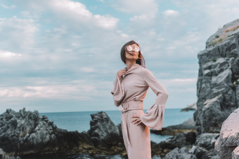 Bojana - Campaign Spring/Summer 2018 by Rale Radovic