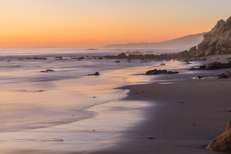 Pearl Street Sunset by Gerry Hammarth