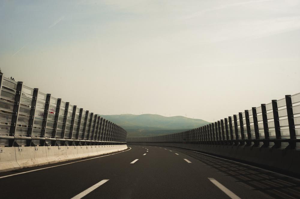 Highway by Marko Mihaljevic