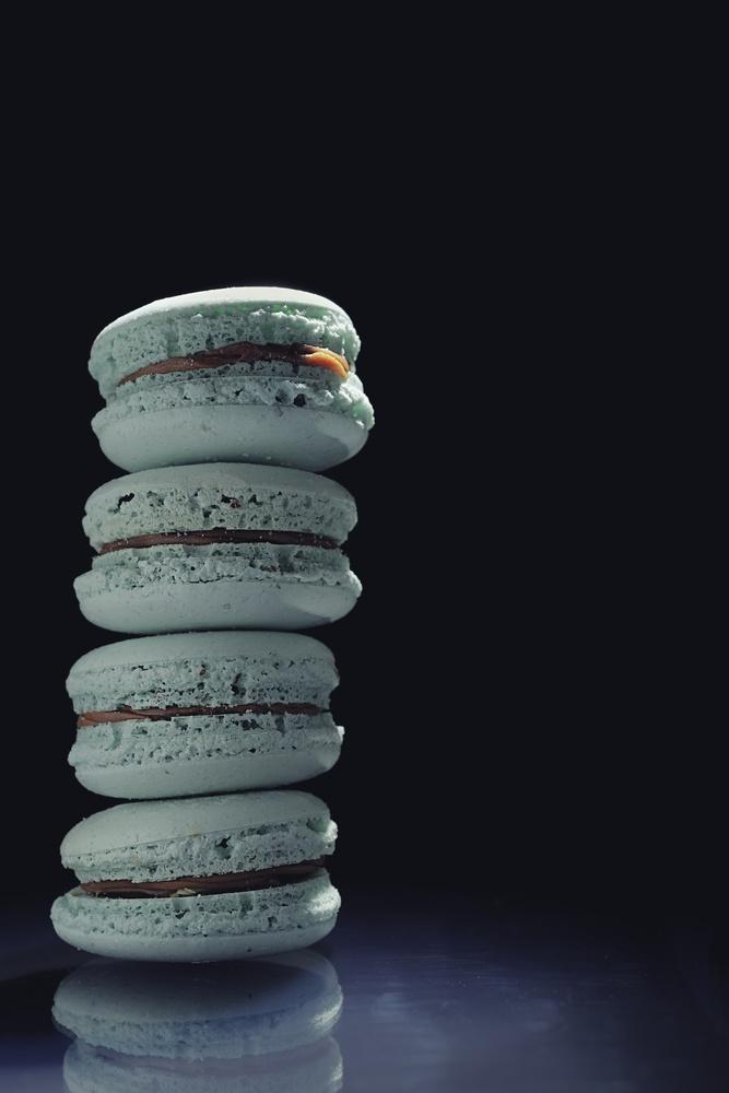Macaron by Andrius B