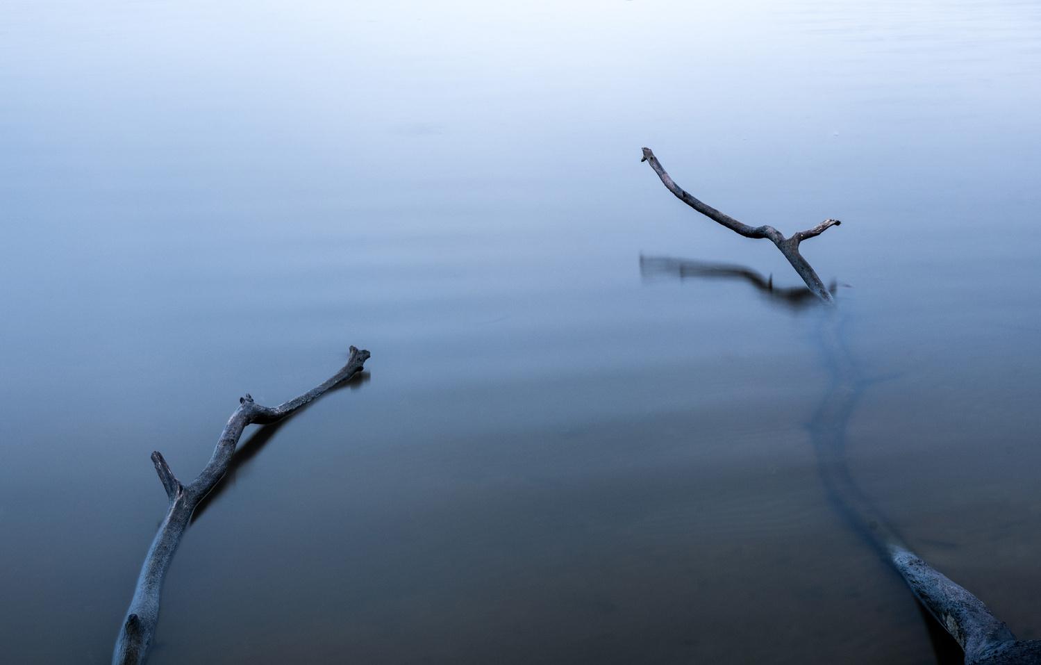 Simplicity by jason stuempges