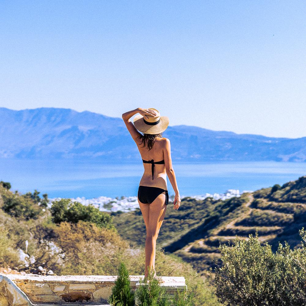Ready to capture Creta by Sebastien Sepheriades