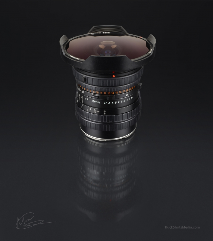 Hasselblad 30mm  by Matt BuckShots