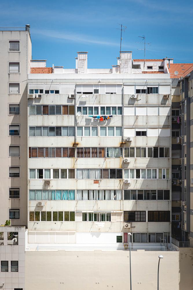 Lissabon by Andreas Glassér