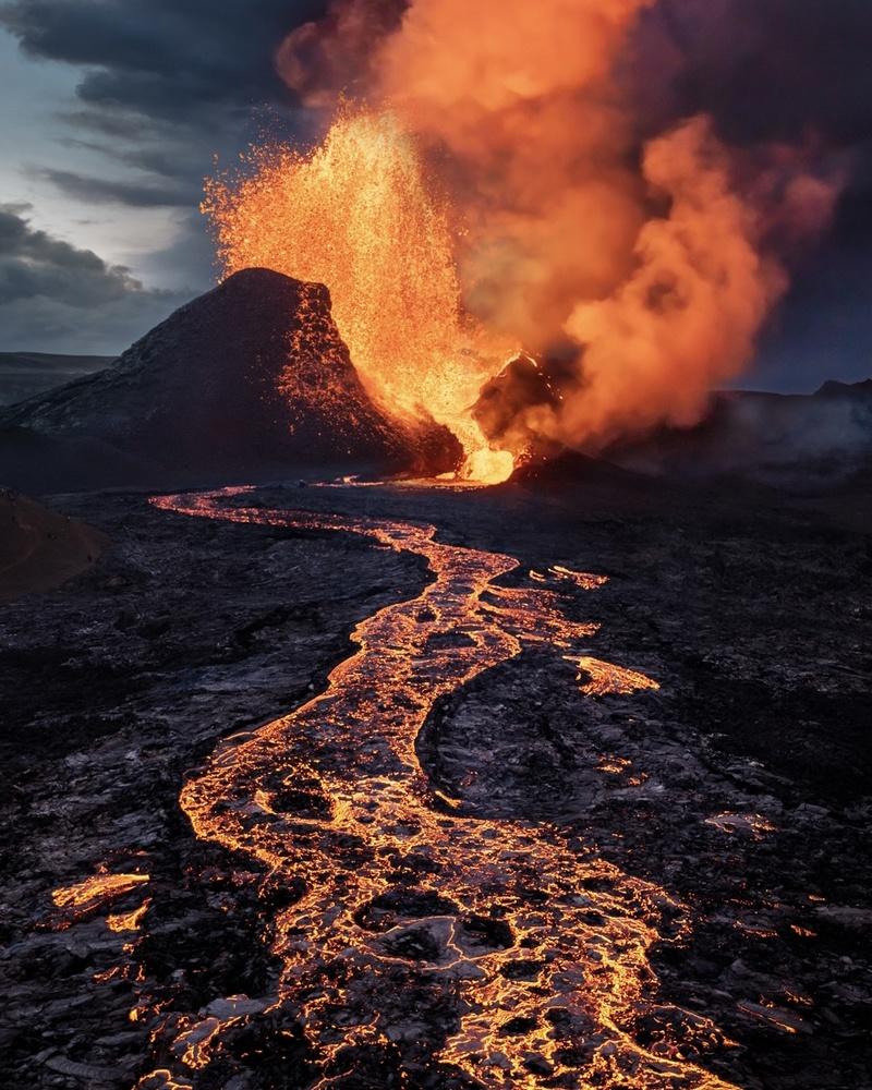 Iceland by Ryan Fitzsimons