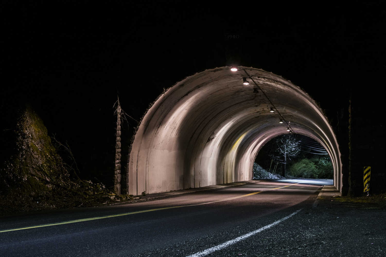 The Gateway by Andy Nichols
