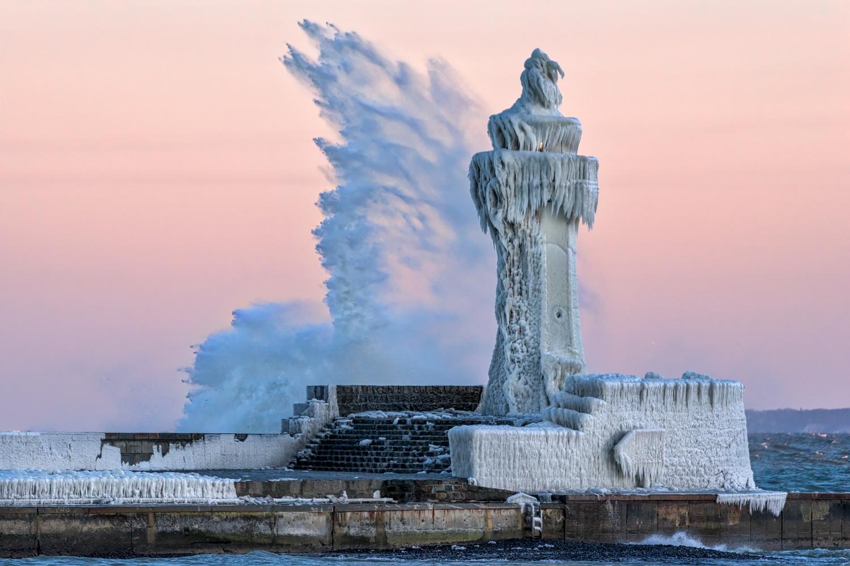 Ice Age by Ralf von Samson