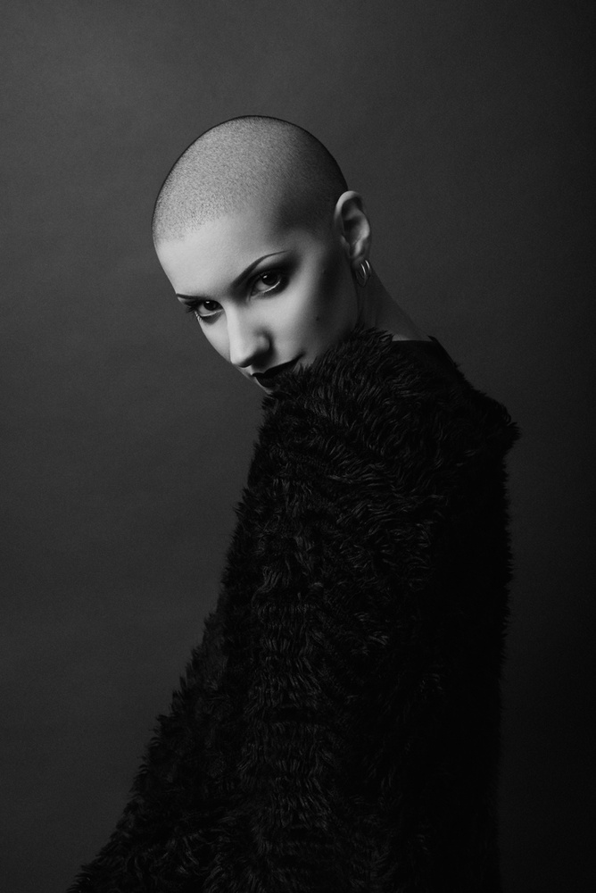 Portrait of Axel by Elena Bovo