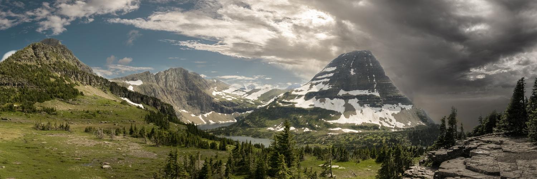 Hidden Lake by Kyle Rosenmeyer