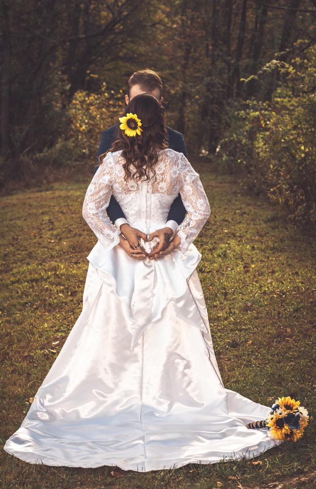 Wedding by Nathan Ruby